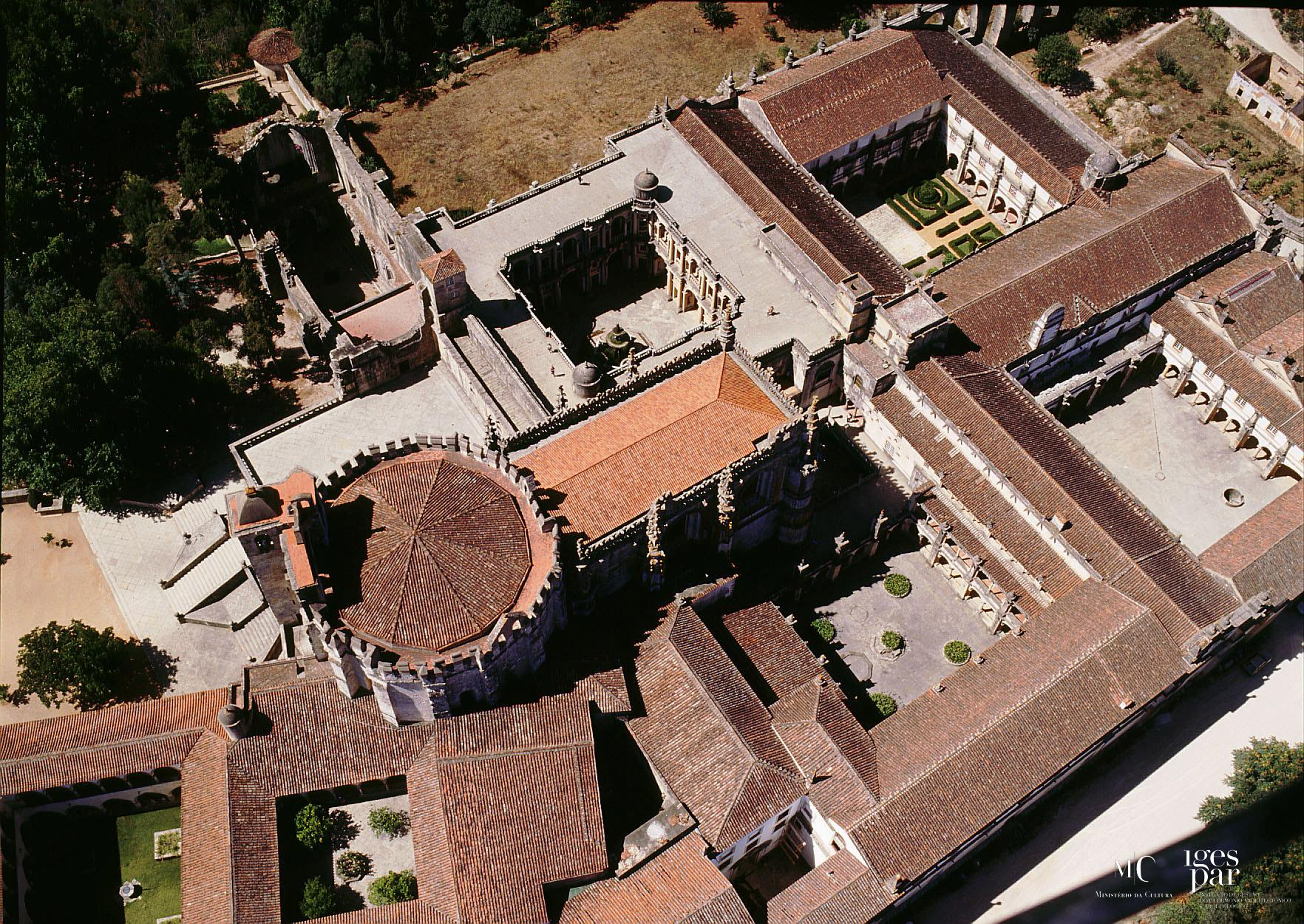 Convent of Christ - Convent of Christ